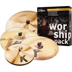 #0861 zildjian-worship-pack