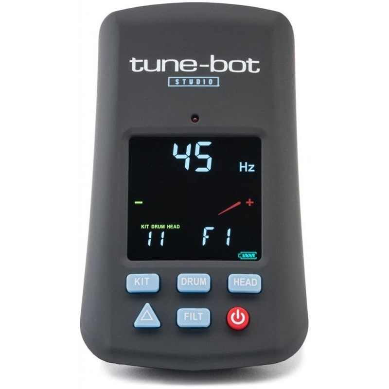tunebot
