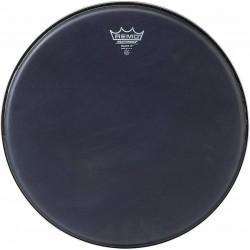 remo emperor X black suede